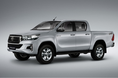toyota hilux 2.8 cd srv 177cv 4x4 at