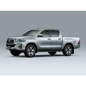 Toyota Hilux 2.8 Cd Srx 177cv 4x2 Mt