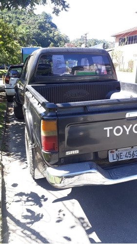 toyota hilux 2.8 dlx cab. dupla 4x4 4p 2000
