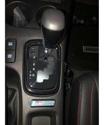 toyota hilux 2.8 gr sport 4x4 cd 16v diesel automático 2020