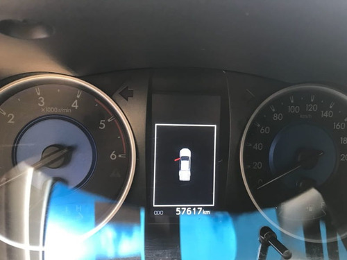 toyota hilux 2.8 srv 4x4 cd 16v diesel 4p aut 2017