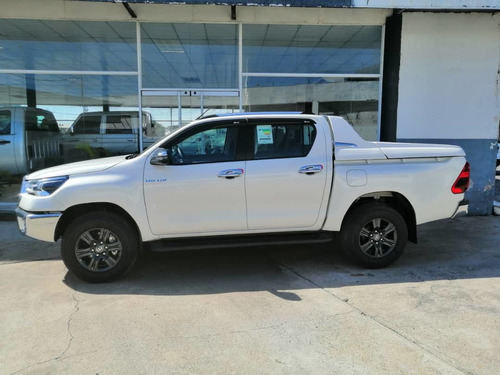 toyota hilux 2.8 turbodiesel