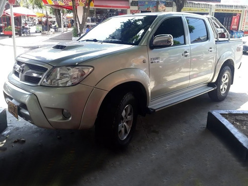 toyota hilux 3.0 full equipo