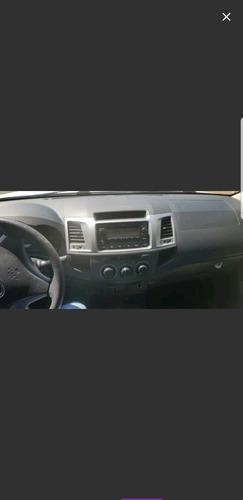 toyota hilux 3.0 sr cab. dupla 4x4 4p 163hp 2012