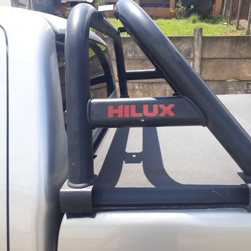 toyota hilux 3.0 sr cab. dupla 4x4 4p 2013