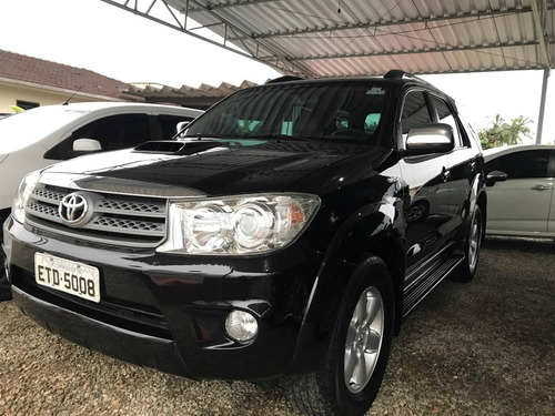 toyota hilux 3.0 srv 4x4 cd 7 lugares 16v turbo intercooler