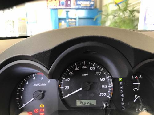 toyota hilux 3.0 srv cab. dupla 4x4 aut. 4p  2012 / 2012