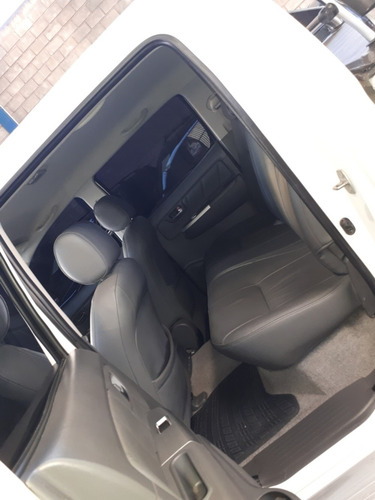 toyota hilux 3.0 srv cabine dupla 4x4 automatica