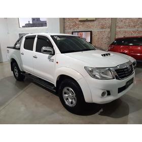 Toyota Hilux 3.0 Std 4x4 Cd 2015