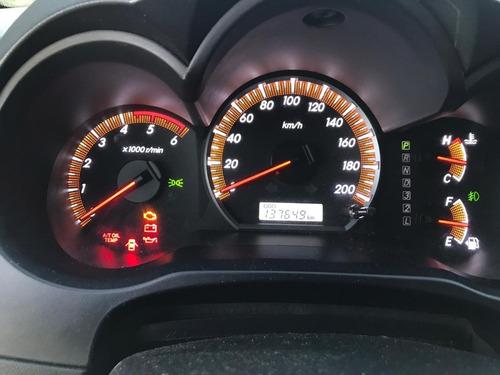toyota hilux 3.0 turbo 4x4 srv at
