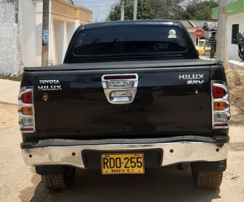 toyota hilux 3000 diesel 4x4