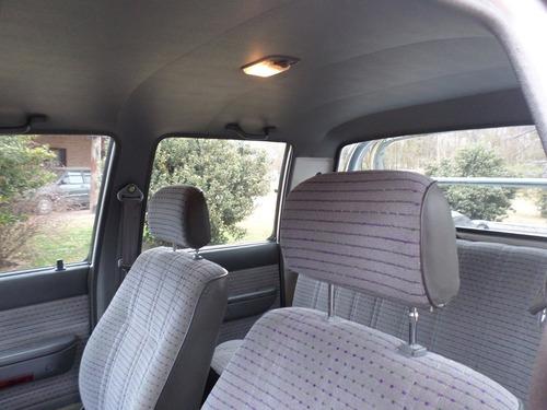 toyota hilux 4x4 doble cabina sr5 millennium limited