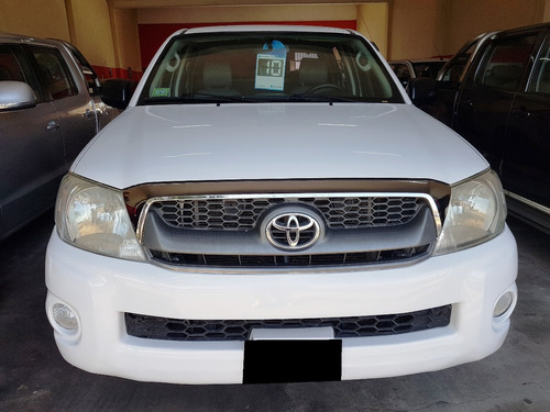 toyota hilux 4x4 full espectacular!!!!