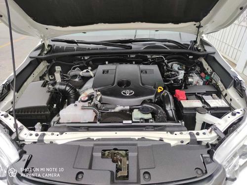 toyota hilux 4x4 full turbo intercooler