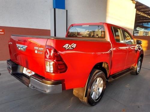 toyota hilux 4x4 srv diesel 16v 2.8l, phj0568