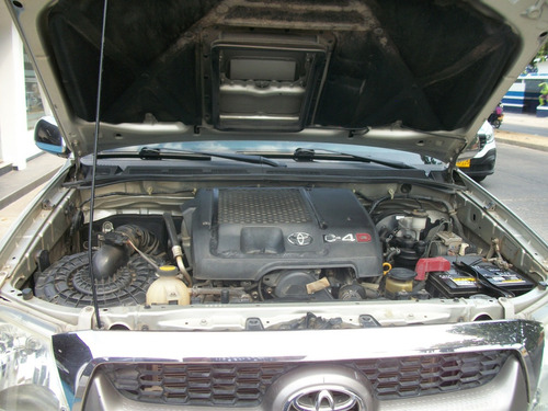 toyota hilux aut 4x4 diesel