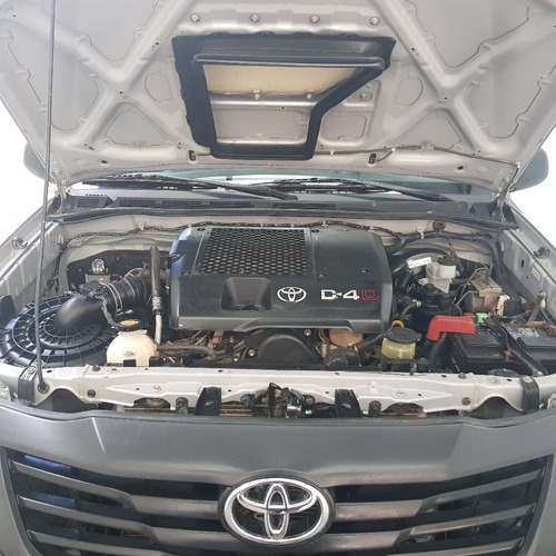 toyota hilux c/s 4x4 dx pack
