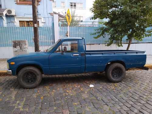 toyota hilux diesel 244