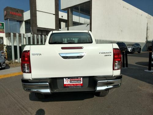 toyota hilux diesel 4x4 at 2018
