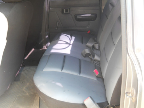 toyota hilux doble cabina 4x4 dlx diesel motor 2.8 aspirado