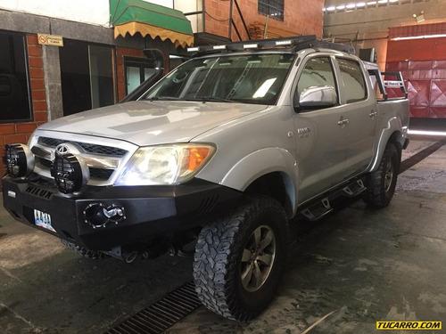 Foto Cabina Mercadolibre : Toyota hilux doble cabina kavak automatico en mercado libre