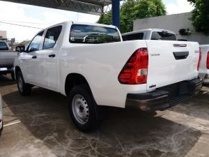 toyota hilux dx pack 4x2