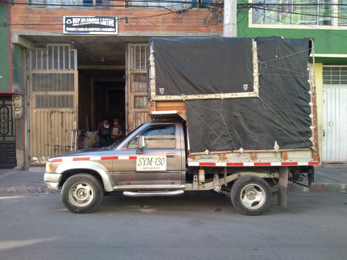 toyota hilux full inyección