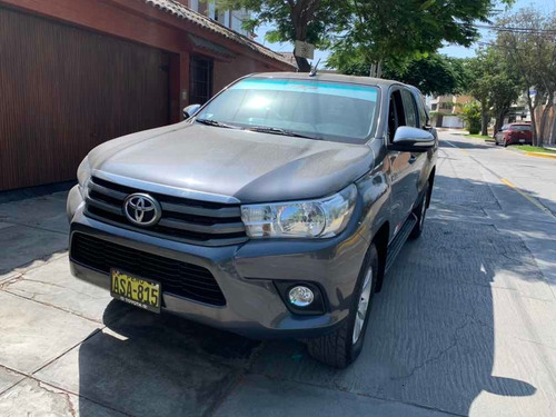 toyota hilux hilux full equipo