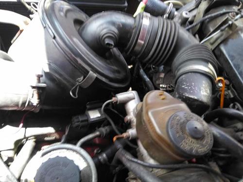 toyota hilux japonesa motor 5l nu