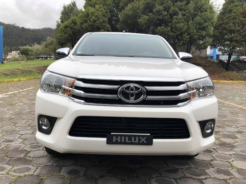 toyota hilux limited edition año 2020