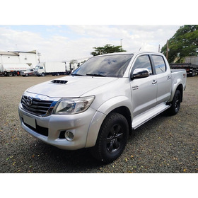 Toyota Hilux Srv 3.0 4x4 2012 Automat. Completa, Sb Veiculos