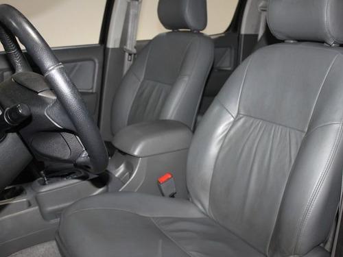 toyota hilux srv 4x4 cabine dupla 3.0 turbo interco..ayd2721