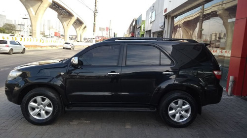 toyota hilux sw4 2010 2.7 completa 7 lugares