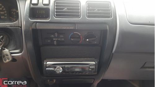toyota hilux sw4 3.0 4x4 8v turbo diesel 4p manual