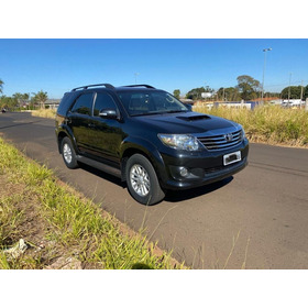 Toyota Hilux Sw4 3.0 Diesel Srv 2013 7 Lugares 4x4 Aut. 5p