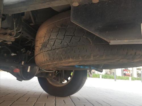 toyota hilux sw4 3.0 srv 4x4 16v turbo intercooler diesel 4p