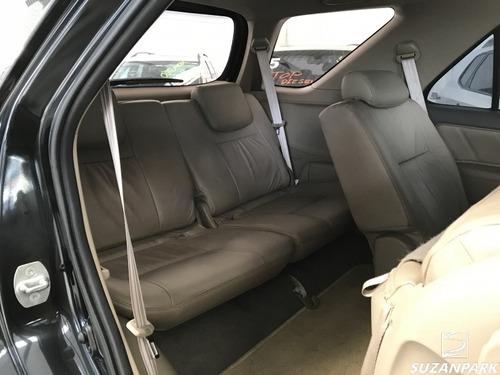 toyota hilux sw4 3.0 srv 7l 2013 diesel aut. 5p