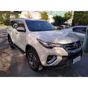 Toyota Hilux Sw4 Srx 2.8 Diamond 2019 4x4 Top