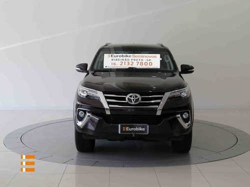toyota hilux sw4 srx at 7 lugares 2.8l 16v turbo in..deg0072
