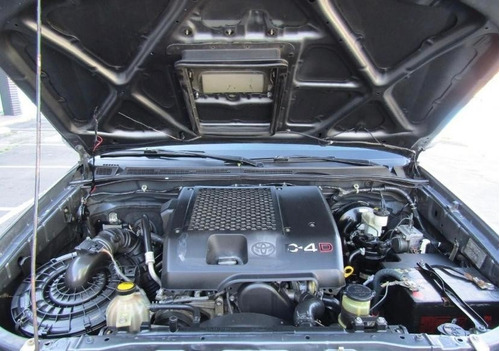 toyota hilux vigo diesel automatica 3.0