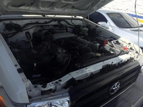toyota hzj 79 4.2 diesel doble cabina