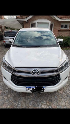 toyota innova 2019 2.7 srv 6at 8a
