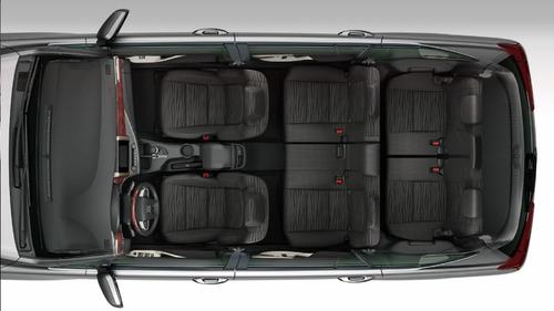 toyota innova srv 2019 / 9.500 km 8 asientos caja automatica