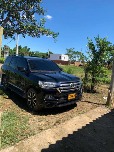 toyota land cruiser 200 2008 4.5 imperial
