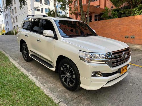 toyota land cruiser 200 2017 4.5 vxr fl