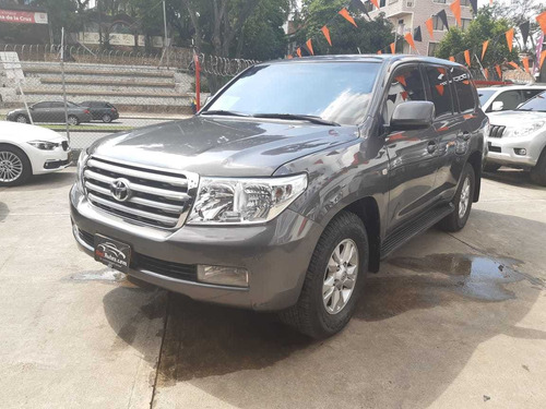 toyota land cruiser 2010 imperial tp 4.5 td ct  blindaje 3