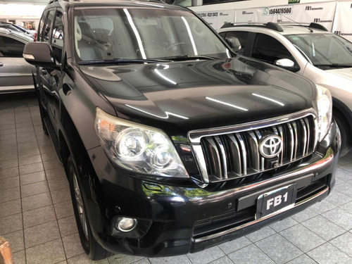 toyota land cruiser 4.0 prado vx at 2010 fb1