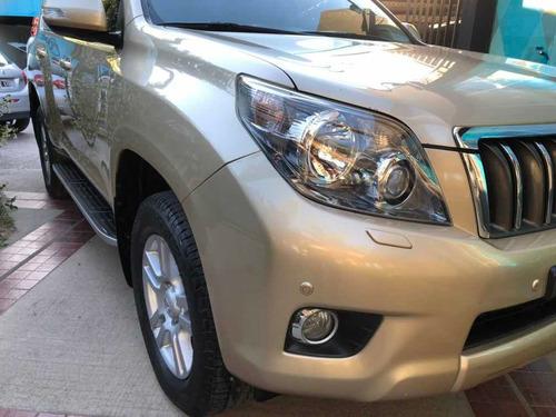 toyota land cruiser 4.0 prado vx at 2013