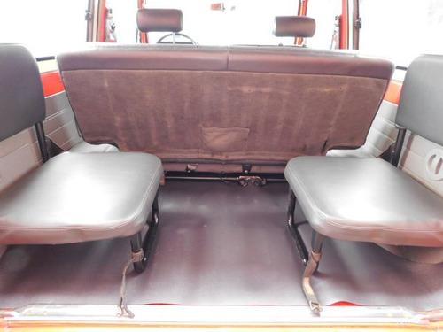 toyota land cruiser cabinado 3p. mec 4,5 gasolina 4x4