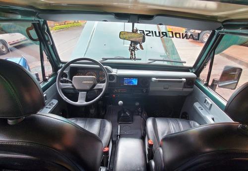 toyota land cruiser camioneta sonido económica barata negoci
